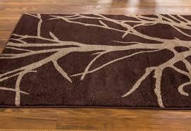 tree area rug rugs decoration