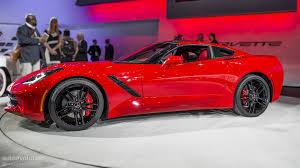 2014 corvette price 2014 chevrolet corvette stingray us pricing announced autoevolution