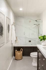 Small Basement Bathroom Ideas by Best 25 Hall Bathroom Ideas On Pinterest Half Bathroom Decor