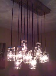 chandelier live live and learn diy chandelier