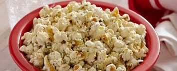seasoned popcorn recipe hidden valley