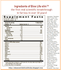 bios life slim unicity