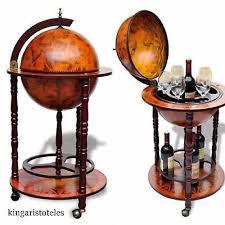 Retro Bar Cabinet Drink Cabinet Vintage Zeppy Io