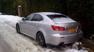 lexus isf 2009 for sale lexus is f saloon term test review by car magazine