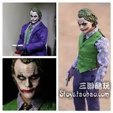 Heath Ledger Joker Halloween Costume Compare Prices Heath Ledger Joker Shopping Buy