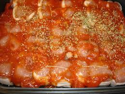 cuisiner des paupiettes de veau au four paupiettes de veau aux tomates aux gourmandises de steph