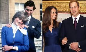 kate wedding ring kate middleton has wedding ring shrunk the sun