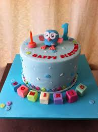 94 best 1st birthday images on pinterest birthday cakes