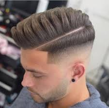 combover hairstyle what should you put the taper comb over haircut is 2018 s most wearable men s hair trend