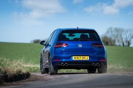 volkswagen golf hatchback r 2 0 tsi bmt 310ps 4motion dsg auto 03