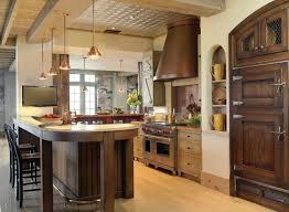 meuble cuisine ancien cuisine ancienne pour un intérieur convivial et chaleureux