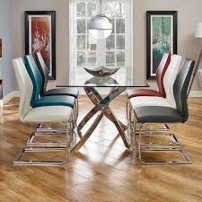 chair anguilla dining table and 6 chairs sets cookes furniture