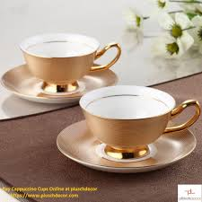 Cappuccino Cups by Make Your Coffee Attractive With Cappuccino Cups Online