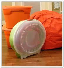 wreath storage box plastic food storage containers target