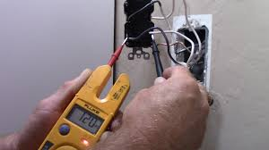 how to replace a l cord how to replace a faulty gfci receptacle electrical online