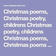 the 25 best poems for christmas ideas on pinterest christmas