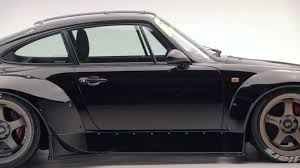 1991 porsche 911 turbo rwb porsche carrera turbo 993 rwb auto mystique car care amcc hd