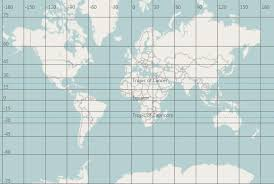 map using coordinates map coordinates grid geographic map wpf