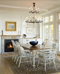 Black Windsor Chairs Dining Room Decorations Windsor Chair Black Rustic Windsor Chair