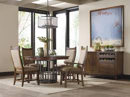 kincaid dining room set kincaid wildfire dining collection