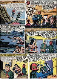 evan u0027s library adventure comics no 240