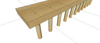 Upside Down Bench Ana White Wall Boot Rack Plans Diy Projects