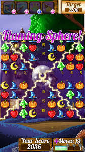 witch puzzle match 3 game u2013 games for android u2013 free download