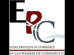 ecole chambre de commerce l ecole pratique de commerce epc