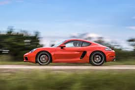 cayman porsche convertible 2017 porsche cayman and boxster channel motorsports heritage