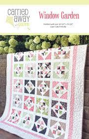 flower garden quilt pattern carried away quilting new pattern window garden