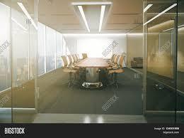 open glass door revealing modern image u0026 photo bigstock