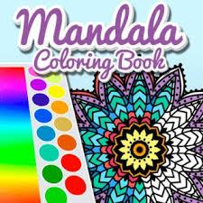 mandala coloring book free game girlsgogames