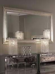 bedroom silver mirrored bedroom furniture on bedroom throughout