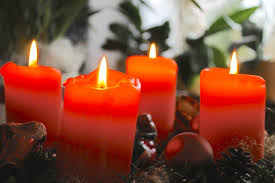 advent candles advent wreath prayers at home 4 options