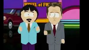 Stan Marsh Meme - hilarious south park wheel of fortune naggers classic clip youtube