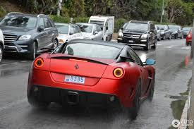 599 gtb for sale south africa 599 gtb fiorano mansory stallone 23 january 2017