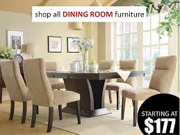savvy discount furniture dallas ft worth irving plano frisco shop all dining room furniture starting at 177