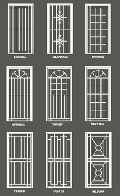 home windows grill design brilliant door grill design for house 19 for home designing
