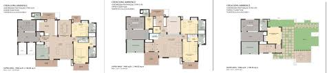 Sq Mt Sq Ft by Ambience Creacions In Sector 22 Gurgaon Project Overview Unit