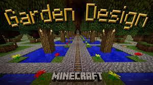 Minecraft Garden Ideas Fresh Garden Ideas For Minecraft Décor Garden Gallery Image And