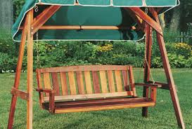 Outdoor Wooden Chairs Plans Bench Outdoor Swings Stunning Wooden Swing Bench Arbor Swing