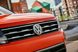 volkswagen puebla 2018 volkswagen tiguan review growing in a fast paced segment