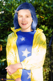 Coraline Halloween Costume Coraline Jones Movie Coraline Costume
