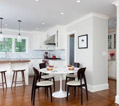 kitchen and dining room furniture enhancing your kitchen dining area with a table