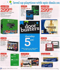 amazon black friday deals disgaea 5 round up of all black friday sales neogaf