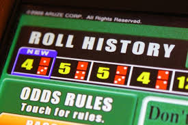 Craps Table Odds A Casino Game We U0027re Loving Right Now Shoot To Win Craps Vital