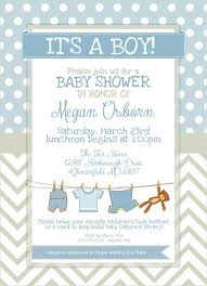 shower invitation templates free boy baby shower free printables