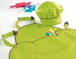 tablier cuisine enfants tablier de cuisine enfant vert mastrad tablier de cuisine enfant