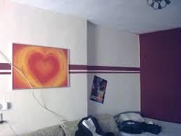 wohnzimmer wnde streichen wohndesign 2017 interessant attraktive dekoration ideen zum