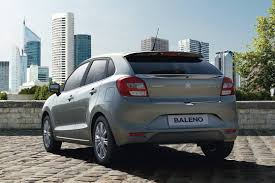 nissan micra vs ignis new maruti baleno price in india mileage specifications images